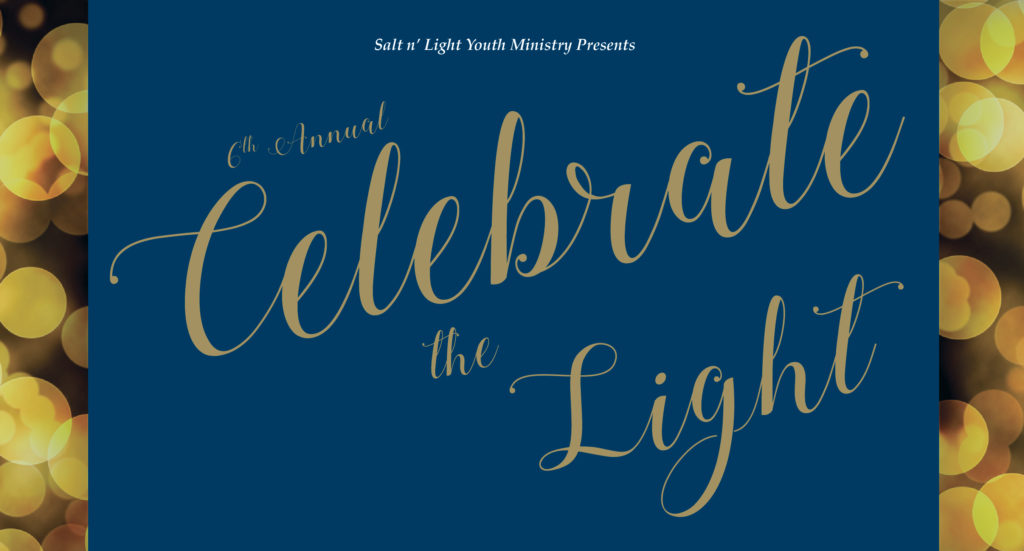 Celebrate the Light 2016